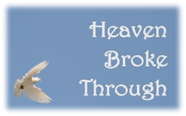 heavenbrokethrough
